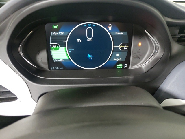 Certified Pre-Owned 2019 Chevrolet Bolt EV LT