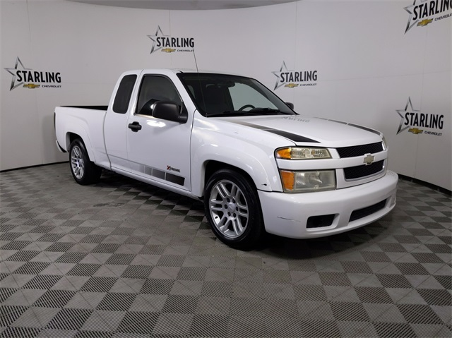 Pre-Owned 2005 Chevrolet Colorado LS
