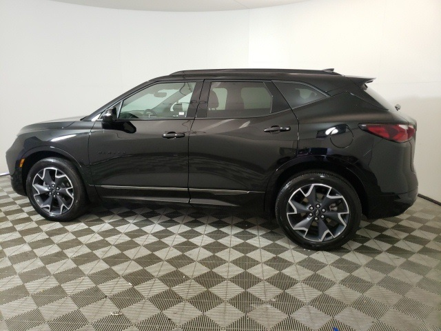 Pre-Owned 2020 Chevrolet Blazer RS