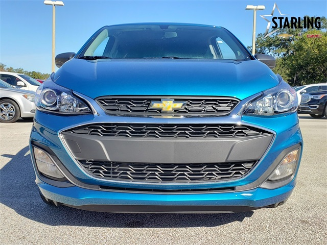 Pre-Owned 2020 Chevrolet Spark LS