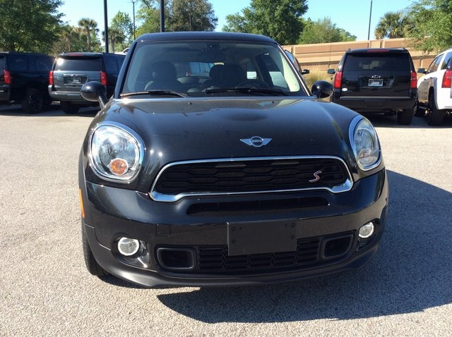 Pre-Owned 2016 MINI Cooper S Paceman