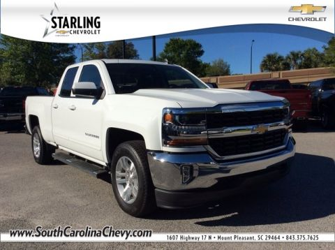 Mount Pleasant Chevrolet >> Starling Chevrolet Chevrolet Dealer In Mount Pleasant Sc